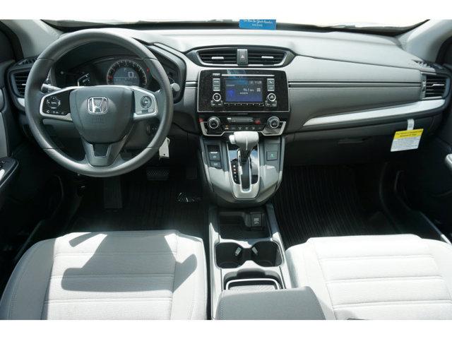 New 2019 Honda CR-V in College Station, TX