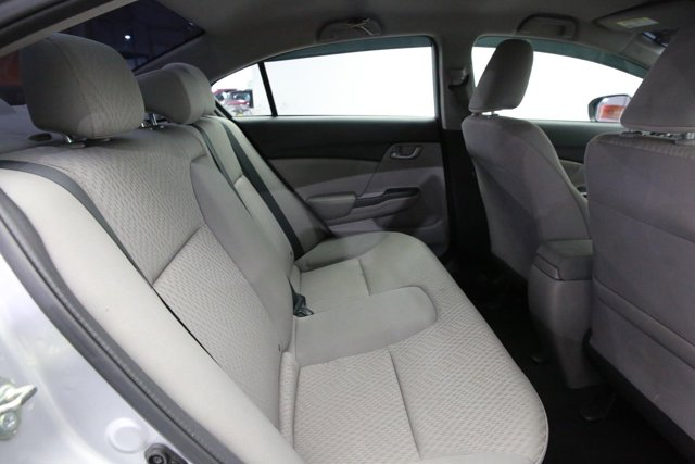 2015 Honda Civic for sale 119979 27