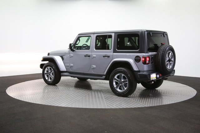 2019 Jeep Wrangler Unlimited for sale 124234 58