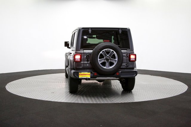 2019 Jeep Wrangler Unlimited for sale 123540 30