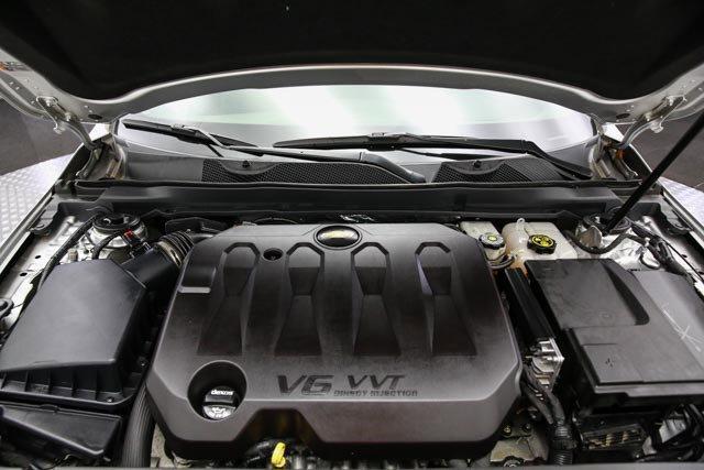 2018 Chevrolet Impala for sale 122677 6