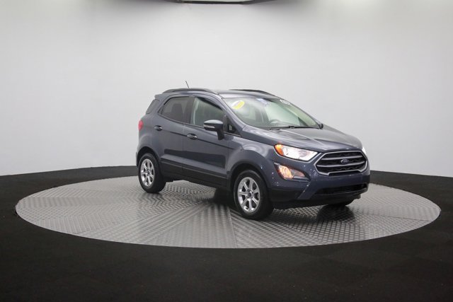 2018 Ford EcoSport for sale 121958 45