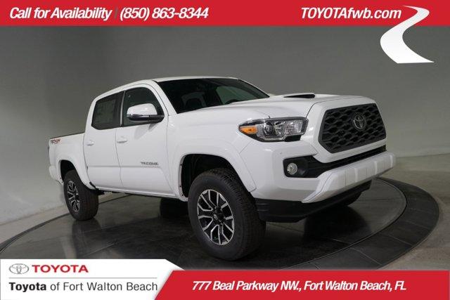 New 2020 Toyota Tacoma in Fort Walton Beach, FL