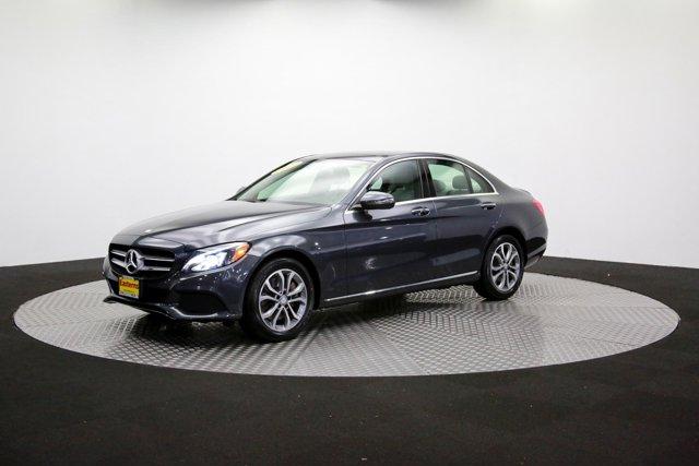 2016 Mercedes-Benz C-Class for sale 123147 51
