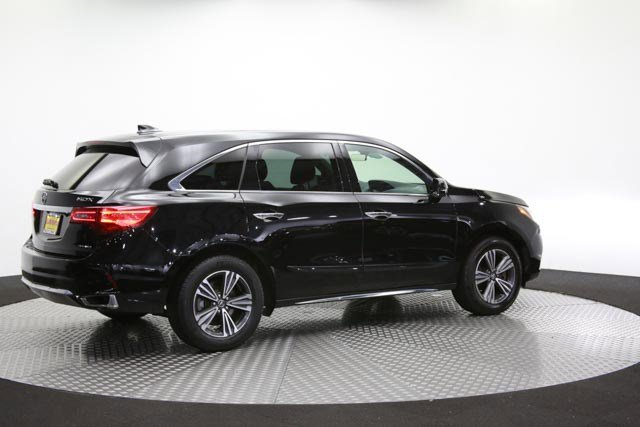 2017 Acura MDX for sale 121749 35