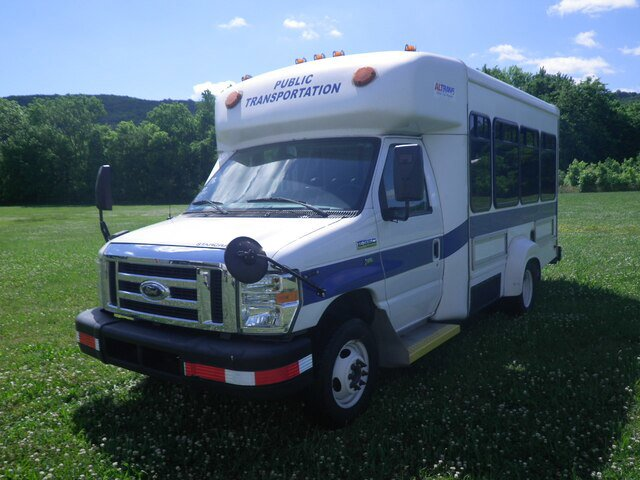 Used 2010 Ford Econoline Commercial Cutaway in Fort Payne, AL