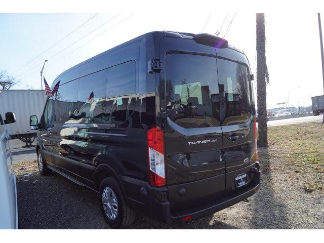 2019 Ford Transit Passenger Wagon 350 XLT