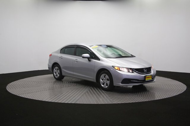 2015 Honda Civic for sale 119979 56