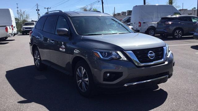 Used 2019 Nissan Pathfinder in Hoover, AL