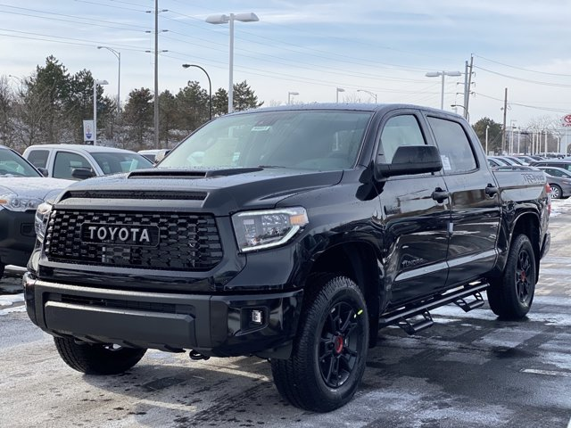 New 2020 Toyota Tundra in Akron, OH