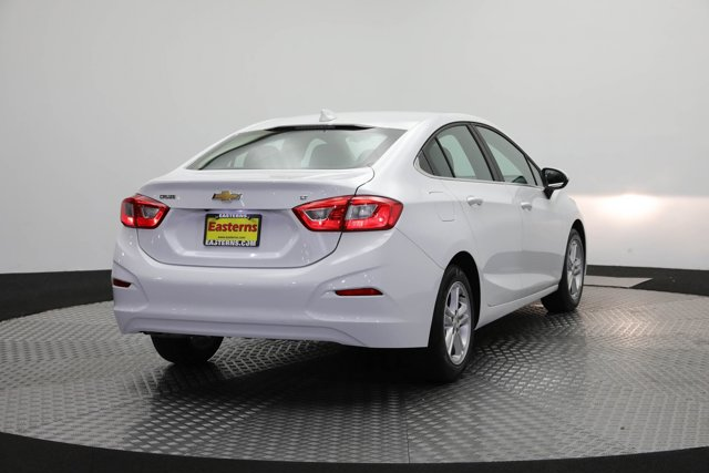 2017 Chevrolet Cruze for sale 125392 4