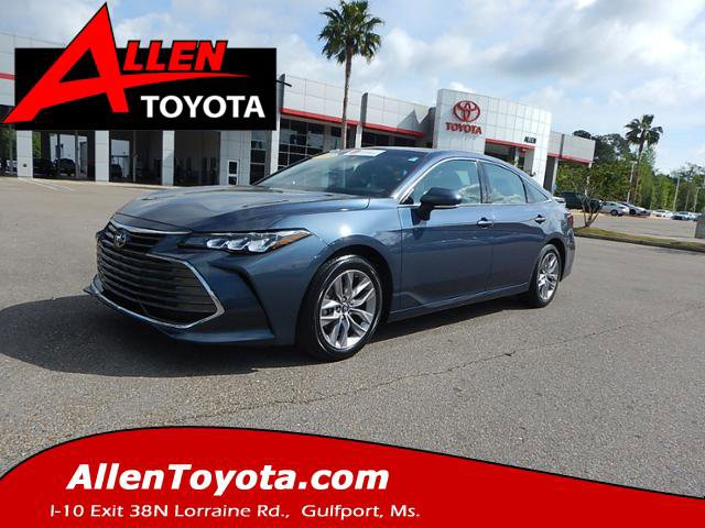 Used 2019 Toyota Avalon in Gulfport, MS