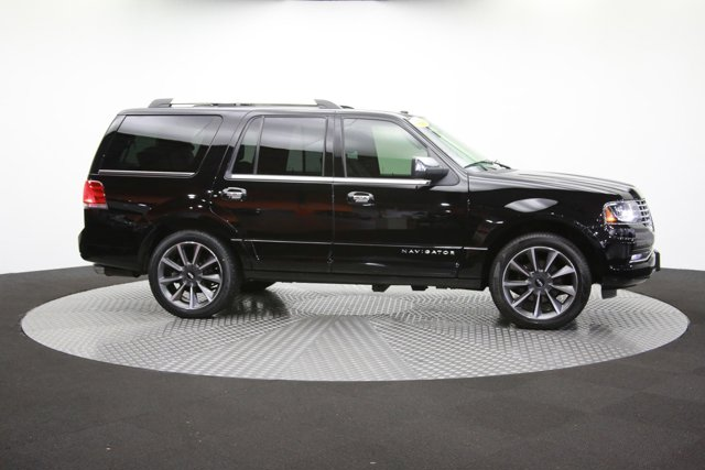 2017 Lincoln Navigator for sale 124498 41