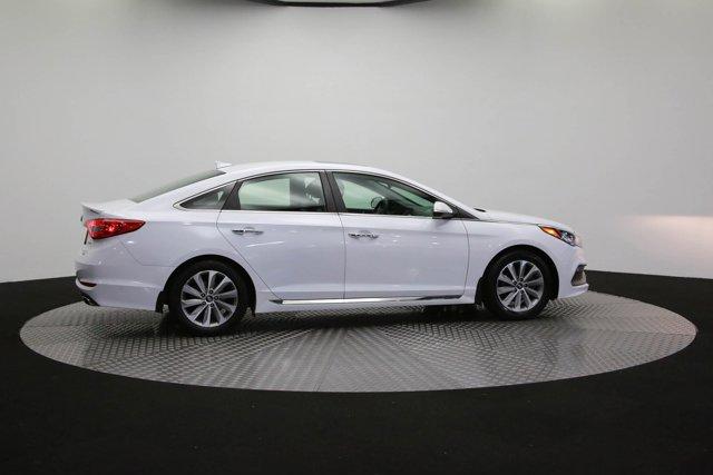 2017 Hyundai Sonata for sale 124124 39