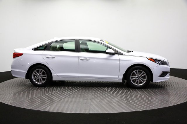 2016 Hyundai Sonata for sale 122705 3