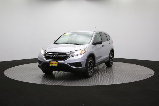 2016 Honda CR-V for sale 123600 48