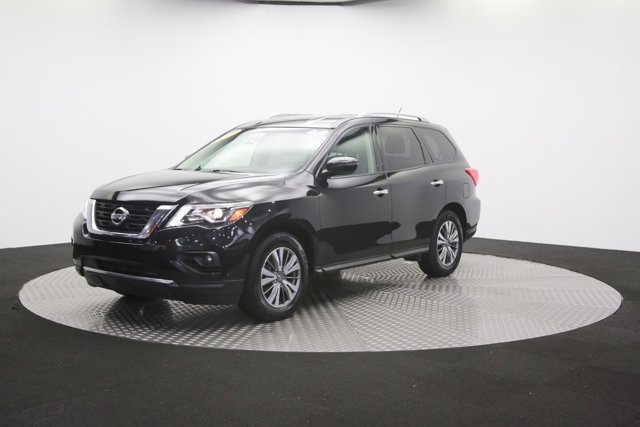 2018 Nissan Pathfinder for sale 120779 64