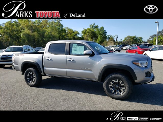 New 2020 Toyota Tacoma in DeLand, FL