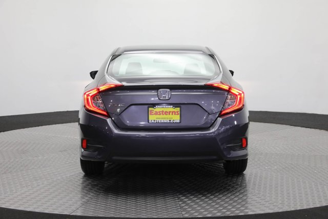 2017 Honda Civic for sale 125699 5