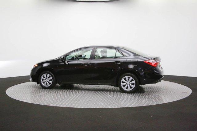 2016 Toyota Corolla for sale 124125 53