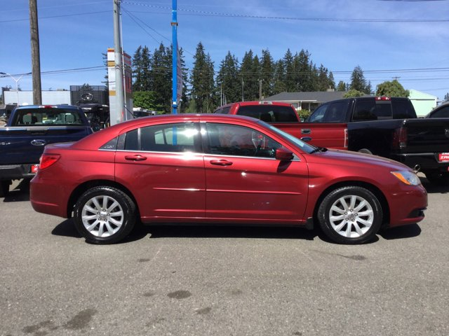 Used 2013 Chrysler 200 4dr Sdn Touring
