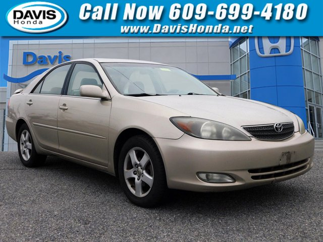 Used 2004 Toyota Camry in Burlington, NJ