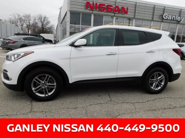 Used 2018 Hyundai Santa Fe Sport in Mayfield Heights, OH