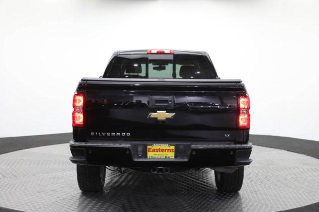 2017 Chevrolet Silverado 1500 for sale 121381A 5