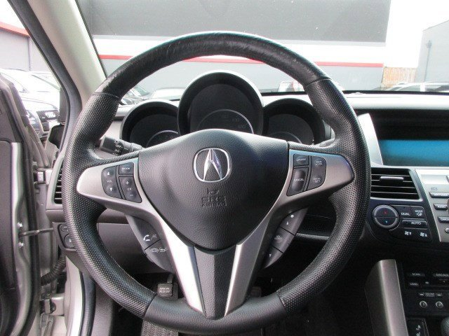 Photo 8 of this used 2012 Acura RDX vehicle for sale in San Rafael, CA 94901