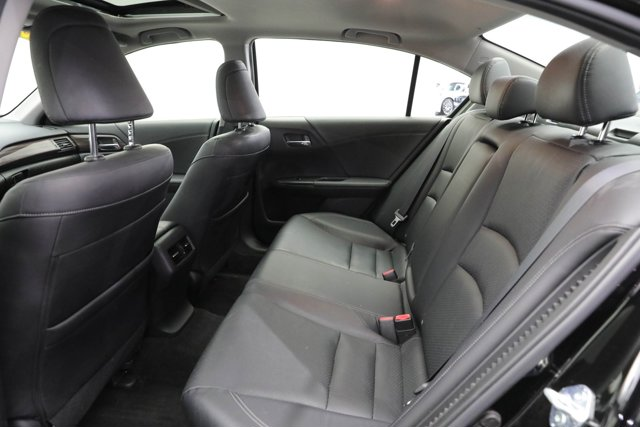 2017 Honda Accord Hybrid for sale 125673 18