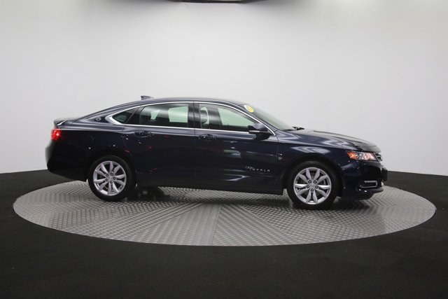 2018 Chevrolet Impala for sale 121081 44