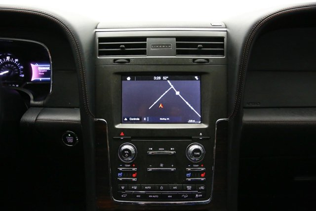 2017 Lincoln Navigator for sale 124498 10