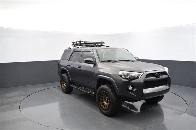 Used 2019 Toyota 4Runner in Oklahoma City, OK