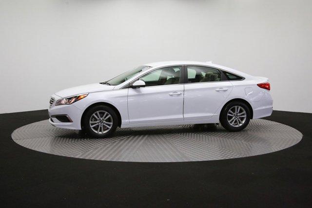 2017 Hyundai Sonata for sale 122605 53