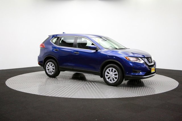 2019 Nissan Rogue for sale 123761 42
