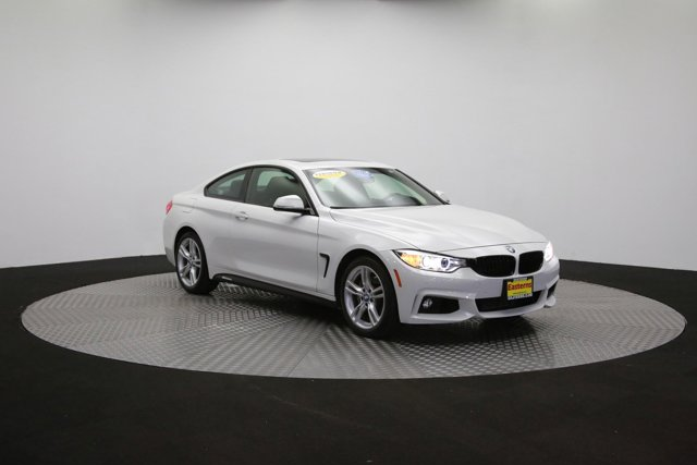 2016 BMW 4 Series for sale 123334 45