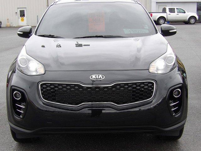 Used 2018 KIA Sportage in , TN