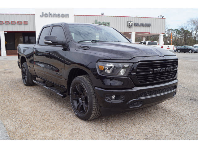 New 2020 Ram 1500 in Meridian, MS