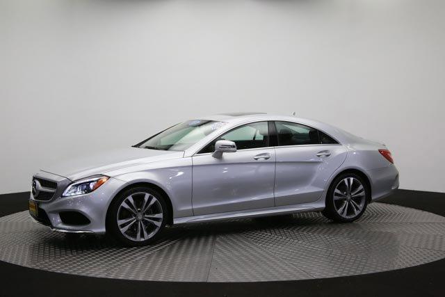 2016 Mercedes-Benz CLS-Class for sale 122975 42