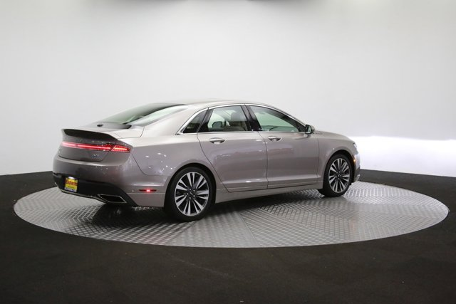 2019 Lincoln MKZ for sale 123399 37