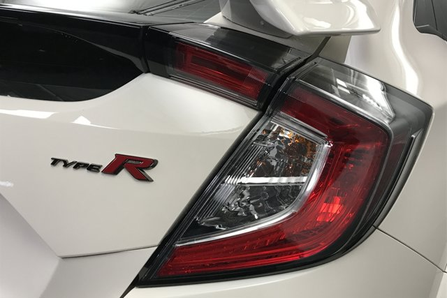 Used 2019 Honda Civic Type R Touring