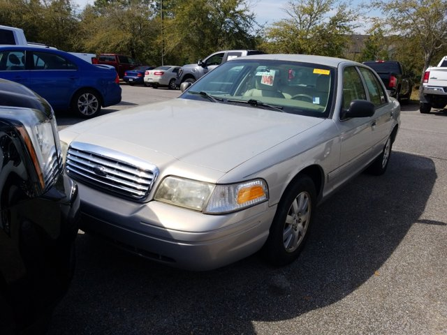 Used 2007 Ford Crown Victoria in Crestview, FL
