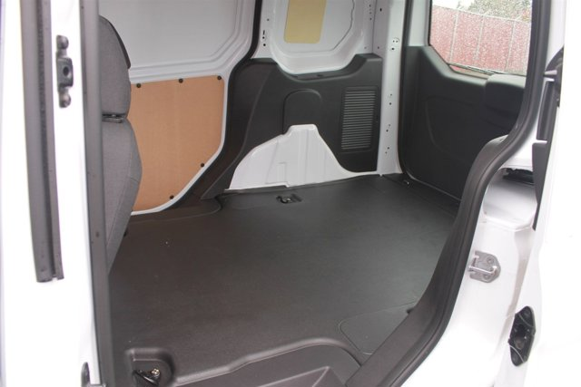 New 2016 Ford Transit Connect SWB XL w-Rear Liftgate