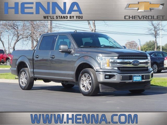 Used 2019 Ford F-150 in Austin, TX