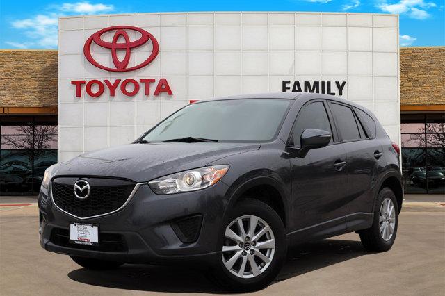 Used 2015 Mazda CX-5 in Arlington, TX