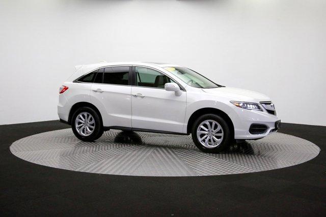 2017 Acura RDX for sale 123132 44