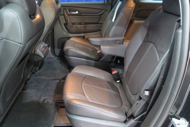 New 2017 GMC Acadia Limited AWD 4dr Limited