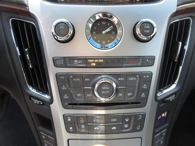 Photo 15 of this used 2012 Cadillac CTS Sedan vehicle for sale in San Rafael, CA 94901