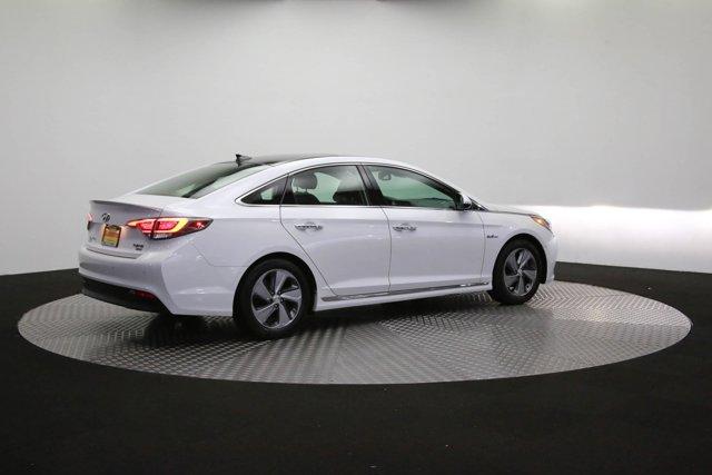 2017 Hyundai Sonata Hybrid for sale 125172 37