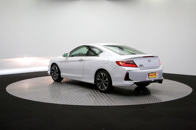 2017 Honda Accord Coupe for sale 123945 59